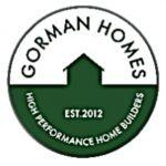 Gorman Homes - High Performance Home Builders