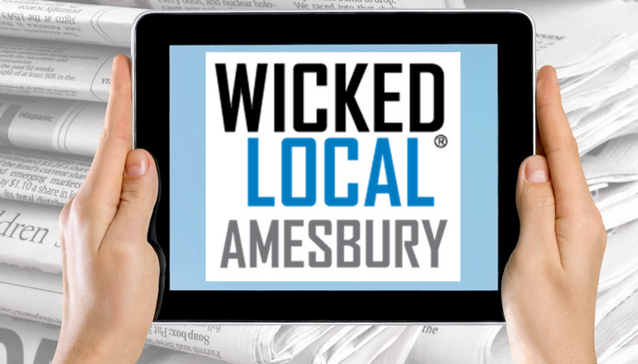 Wicked Local Amesbury MA