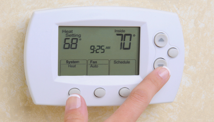 Home heating tips from the MARIGOLD Team